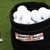 Up to 53% Off Golf Lesson Or Range Balls