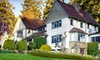 Hastings House Country House Hotel - Salt Spring Island: $297 for a One-Night Stay for Two, Breakfast, and Afternoon Tea at Hastings House Country House Hotel in Salt Spring Island ($495 Value)