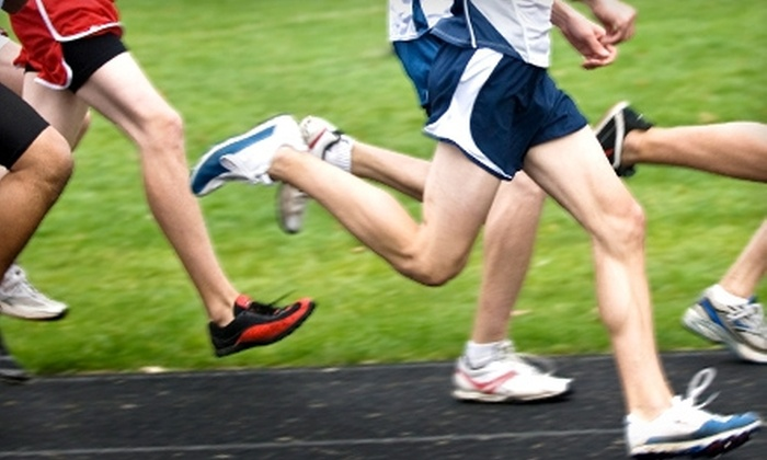 TrySports - Mount Pleasant: $15 for $30 Worth of Athletic Apparel, Shoes, and Accessories at TrySports – Mt. Pleasant