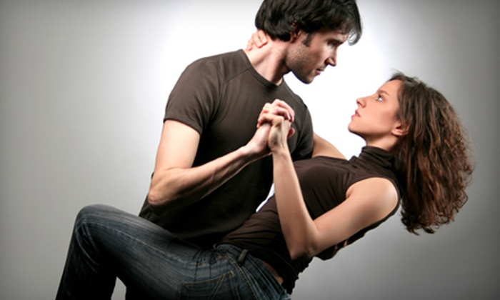 Academy Ballroom Atlanta - Lindbergh - Morosgo: $20 for a Dance-Lesson Package with Group Lessons and a Private Lesson for Two at Academy Ballroom Atlanta ($357 Value)