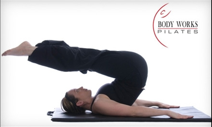 Body Works Pilates - Saint Philip's Plaza: $39 for One Month of Unlimited Classes at Body Works Pilates ($80 Value)