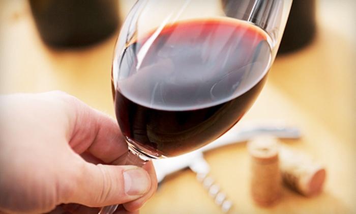 Vines to Cellar - Port Washington: $15 for $30 Worth of Bottled Wine at Vines to Cellar in Port Washington