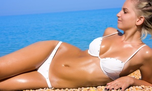 Body & Sol Tanning: Four Weeks of Unlimited Tanning at Body & Sol Tanning (44% Off)