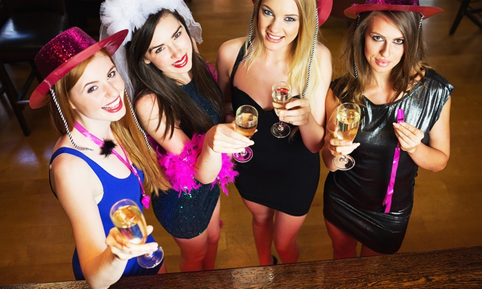 Grand Occasions Event Planning - Miami: Bachelor or Bachelorette Party Planning Package from Grand Occasions Event Planning (45% Off)