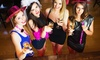 45% Off a Bachelor or Bachelorette Party Planning Package