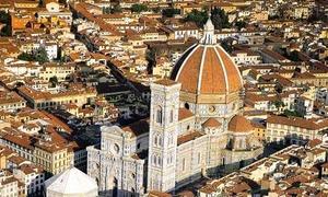 MADE OF TUSCANY: Itinerario turistico a piedi alla scoperta di Firenze per una, 2 o 4 persone con Made of Tuscany (sconto fino a 63%)
