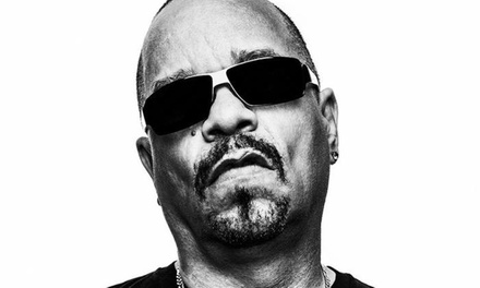 Art of Rap Festival with Ice-T, DJ Quik, Warren G, Slick Rick & More on July 19 at 3:30 p.m. (Up to 44% Off)