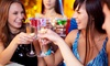Ultimate Ladies Day Out - Elks Lodge: Two Tickets to Ultimate Ladies Day Out on Saturday, April 16 (40% Off)