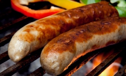 $20 Groupon to G&W Bavarian Style Sausage Company - G&W Bavarian Style Sausage Company in St. Louis