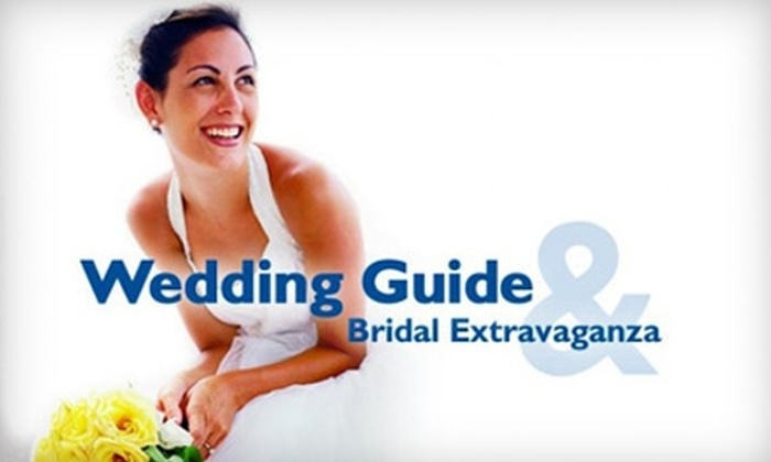 Texas Weddings, Ltd - Bouldin: $14 for Two Tickets to Bridal Extravaganza from Texas Weddings, Ltd. ($28 Value)