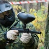 J&T Dive Shop/Arkansas Paintball Park - Jonesboro: $75 Paintball Outing for Up to Ten People at J&T Dive Shop/Arkansas Paintball Park ($165 Value)