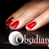 Obsidian Hair and Nail Salon - Limberlost: $20 For a Shellac Manicure at Obsidian Hair and Nail Salon ($40 Value)