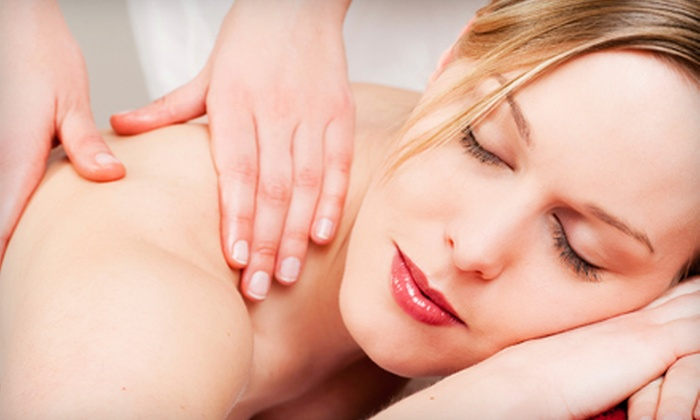 Natural Touch Massage Therapy - Riverwest: 60- or 90-Minute Therapeutic Massage at Natural Touch Massage Therapy (Up to 51% Off)