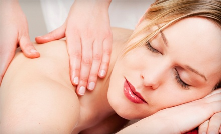 60-Minute Therapeutic Massage (a $55 value) - Natural Touch Massage Therapy in Milwaukee