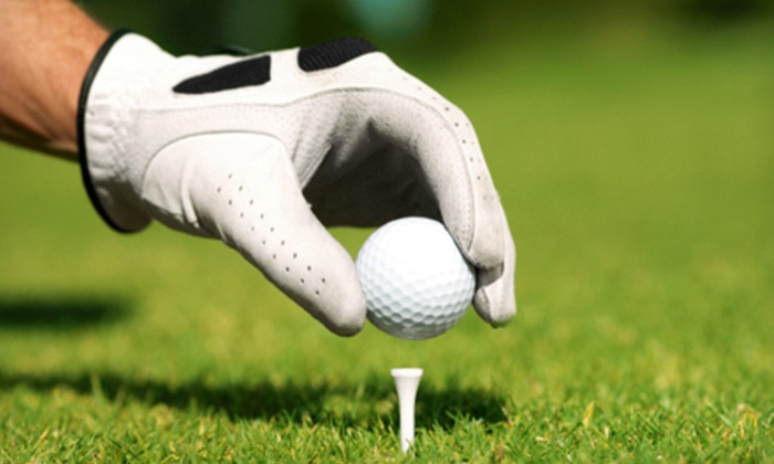 USA Lessons - Phoenix: $40 for One 60-Minute Private Golf Lesson from USA Lessons (Up to $120 Value)