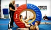 Tigar Gymnastics and Cheer - Wheat Ridge: $39 for Eight Weeks of Children's Classes at TIGAR Gymnastics & Cheer in Wheat Ridge (Up to $140 Value)