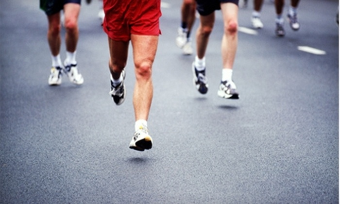 One Step at a Time - Decatur: $25 for $50 Worth of Running Shoes and Apparel at One Step at a Time in Decatur