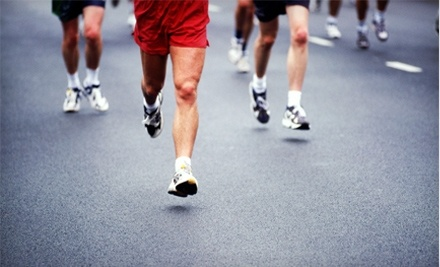$50 Groupon to One Step at a Time - One Step at a Time in Decatur