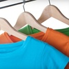 52% Off Pickup and Drop-off Dry Cleaning