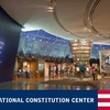 Half Off National Constitution Center