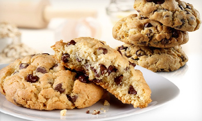 Carol's Cookies: $20 for $40 Worth of Cookies from Carol's Cookies