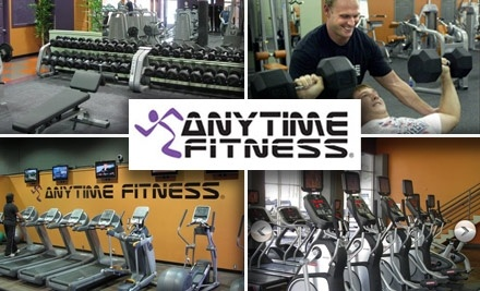 92 Off At Anytime Fitness Anytime Fitness All Austin