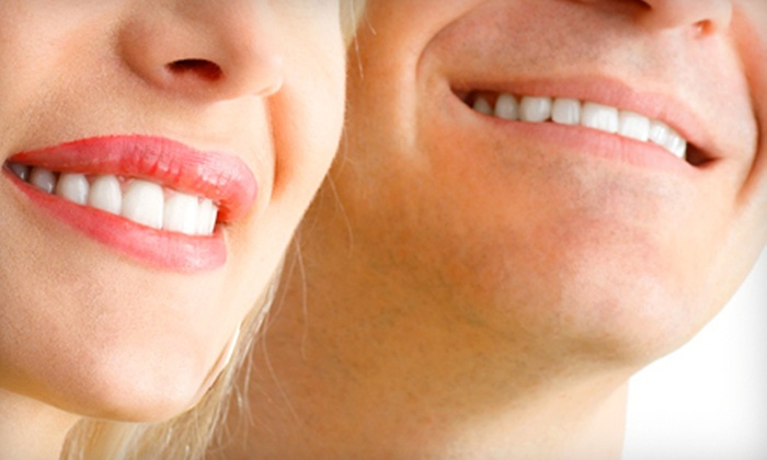 Clearly Comfortable Smiles - Multiple Locations: $2,999 for a Full Invisalign Treatment at Clearly Comfortable Smiles ($6,050 Value)