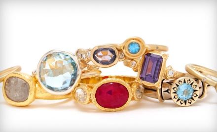 $80 Worth of Handmade Artisan Jewelry - Gallery of Jewels in San Francisco