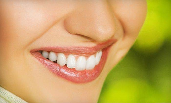 Indian Hills Dental - Riverside: $99 for Zoom! Teeth-Whitening Treatment, Plus 20% Off Whitening Trays, at Indian Hills Dental in Riverside ($450 Value)