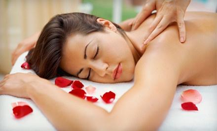 60-Minute Aromatherapy Massage (a $100 value) - Skin Beauty Lounge in Washington