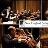New England String Ensemble - North Andover: $16 for One Section A Ticket to the New England String Ensemble ($35 Value). Buy Here for Friday, January 29 at 7:30 p.m. at Rogers Center for the Arts at Merrimack College. See Below for Additional Performances and Venues.