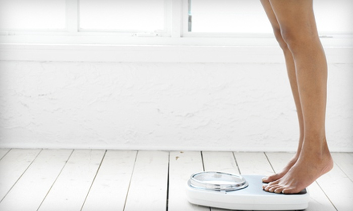 Slim & Fit - Multiple Locations: $79 for a 12-Week Nutrition and Weight-Loss Program from Slim & Fit ($499 Value)