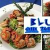 57% Off at Blu Greek Taverna