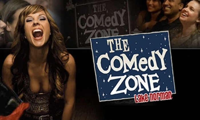 Galway Hooker and Comedy Zone - Cornelius: $10 for One Ticket to a Comedy Show Plus $10 Toward Irish Fare at the Galway Hooker and Comedy Zone in Cornelius ($20 Value)