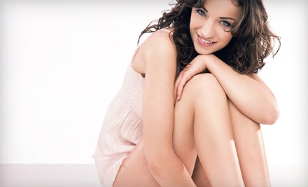 6 Laser Hair-Removal Sessions for One Small Area - Dr. K's Med Spa in Largo