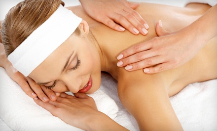 1-Hour Swedish Massage (a $70 value) - Spa-A-Peel in Detroit