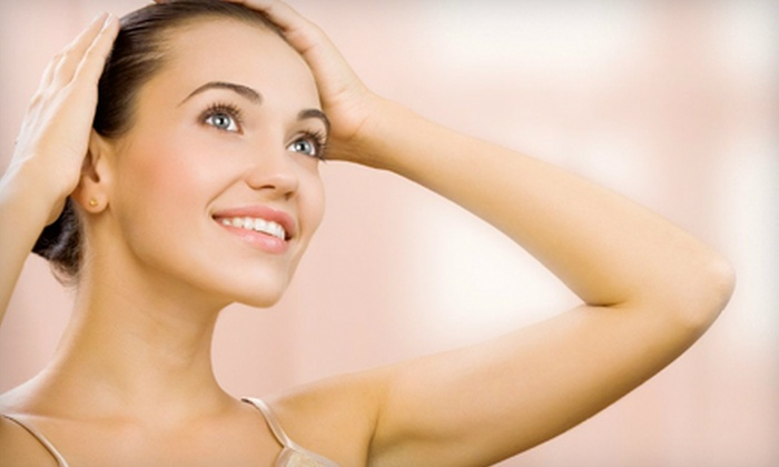 Metamorphosis Med Spa - Downers Grove: 20 or 40 Units of Botox at Metamorphosis Med Spa in Downers Grove (Up to 61% Off)