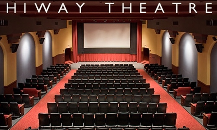 Hiway Theatre - Jenkintown: Movie Memberships at Hiway Theatre in Jenkintown. Choose from Four Options.