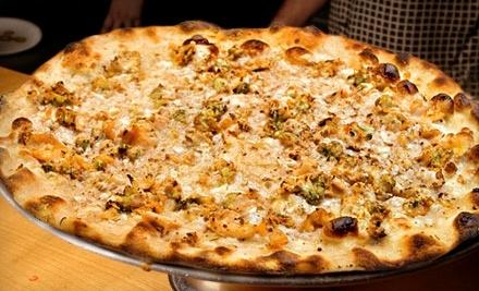 $20 Groupon to Frank Pepe Pizzeria Napoletana - Frank Pepe Pizzeria Napoletana in Yonkers