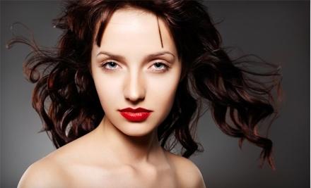 $50 Groupon to Seaweed Hair Design - Seaweed Hair Design in Santa Cruz
