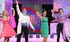 Hope Summer Repertory Theatre - Multiple Locations: $22 for Two Orchestra Seats at a Saturday Performance of the Hope Summer Repertory Theatre at DeWitt Theatre in Holland (Up to $44 Value)
