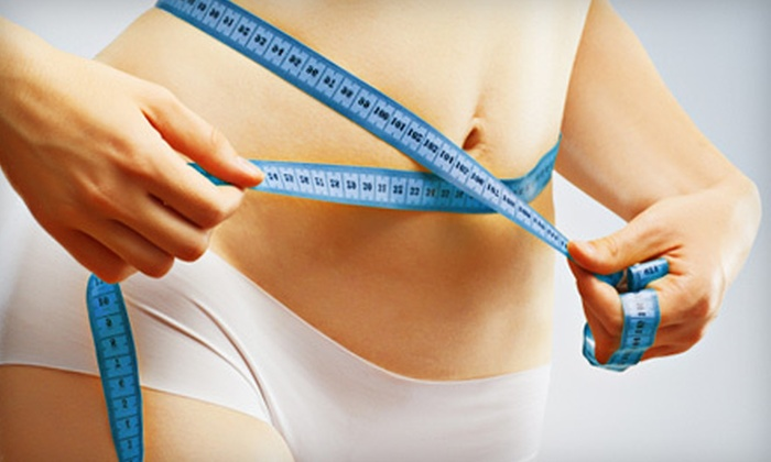 Wisconsin Laser Fat Loss at HealthWorks Wellness Center - Brookfield: Two or Four LipoLaser Treatments at Wisconsin Laser Fat Loss at HealthWorks Wellness Center in Pewaukee (Up to 78% Off)