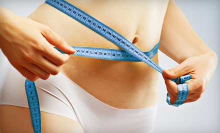 2 LipoLaser Sessions (a $554 value) - Wisconsin Laser Fat Loss at HealthWorks Wellness Center in Pewaukee