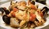 Marino's Restaurant - Woodbridge: $25 for $50 Worth of Italian Fare and Drinks at Marino's Italian Restaurant & Grill in Woodbridge