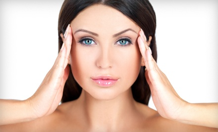 20 Units of Botox (a $300 value) - Lowcountry Plastic Surgery Center in Mount Pleasant