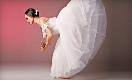 State Street Ballet's Grand Finale at The Granada Theatre on Fri., Apr. 13 at 7:30PM: Orchestra Seating - State Street Ballet in Santa Barbara