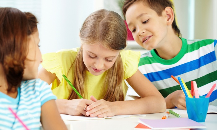 Little Rascals Place - Oakville: C$79 for One Eight-Week Dazzle Art Class at Little Rascals Place (C$180.80 Value)