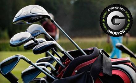 The Golf Club at Hilton Head Lakes - The Golf Club at Hilton Head Lakes in Hardeeville