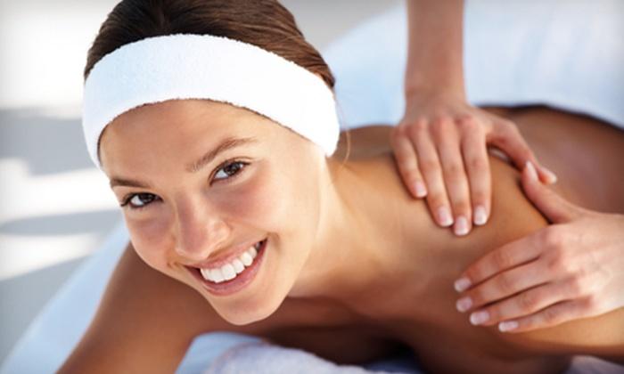 The Set Free Salon & Spa - Schererville: 60- or 90-Minute Therapeutic Massage at The Set Free Salon & Spa in Schererville
