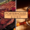 Half Off Fare at Porterhouse Bistro
